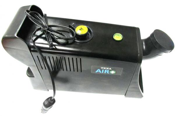 Aparat  ultrasunete dezinfectarea igienizarea sistemelor de aer conditionat Texa Air 2