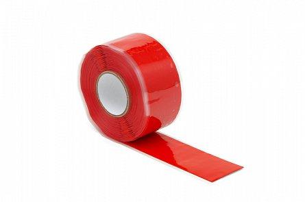 Banda de silicon rosie 25mmx3m Wurth 0