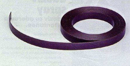 Banda magnetica 19mmx10mx1,2mm Wurth 0