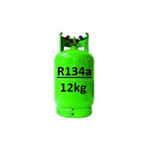 Agent Refrigerant R134A Freon 12kg [0]
