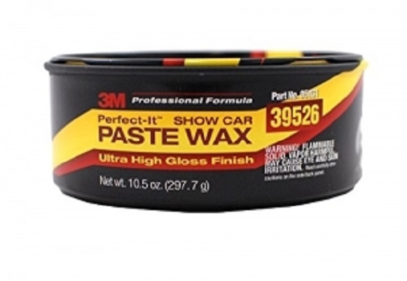 Ceara Solida Show Care Paste Wax 297 g 3M 0