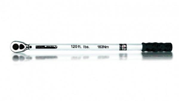 Cheie dinamometrica 1/2 578mm 163Nm Toptul 0