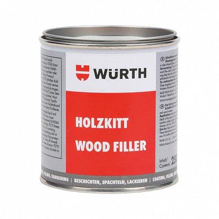 Chit lemn stejar deschis 250 Wurth 0