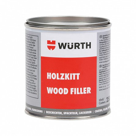 Chit lemn stejar mediu 250 g Wurth [0]