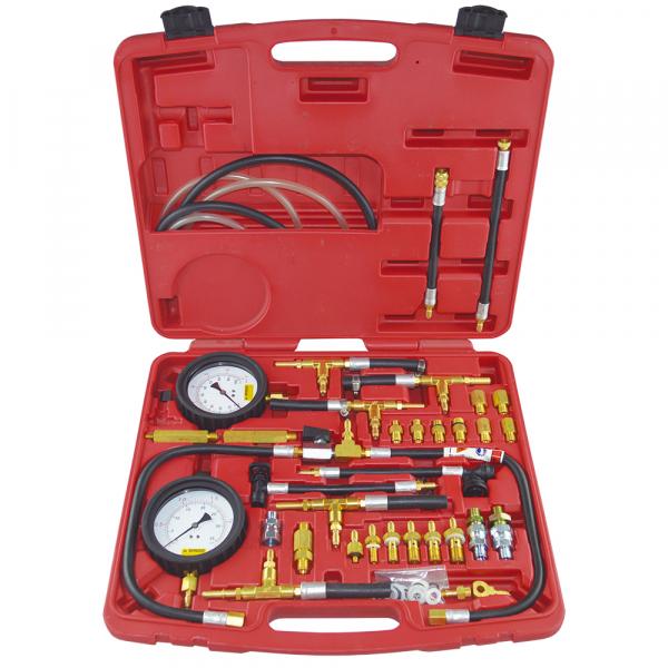 Compresmetru  circuite benzina 0