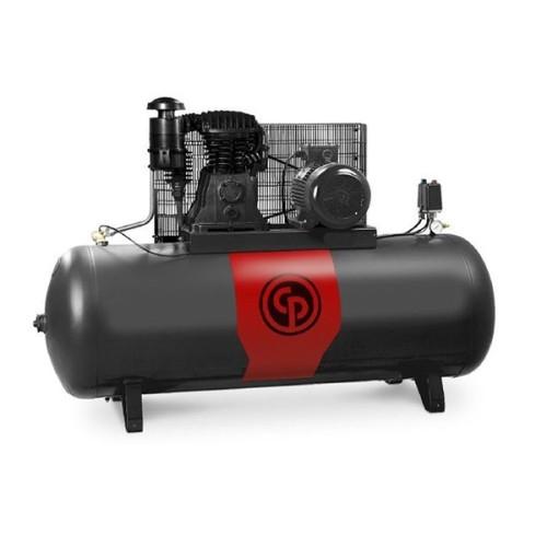 Compresor surub si uscator rezervor 500L Debit 1265L/Min 10Bar 0