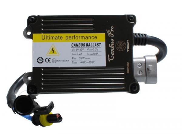 Convertor curent, putere: 35W, voltaj: 12/24V, dimensiuni: 113x69x28; lungime cablu: 280mmmm [0]