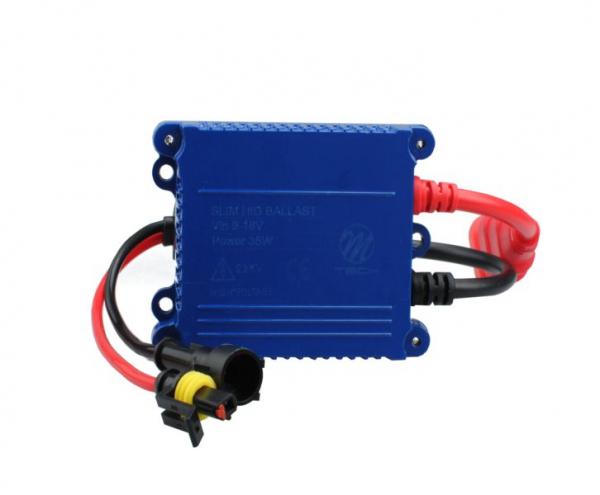 Convertor curent, putere: 35W, voltaj: 12V, dimensiuni: 85x62x16; lungime cablu: 280mmmm [0]
