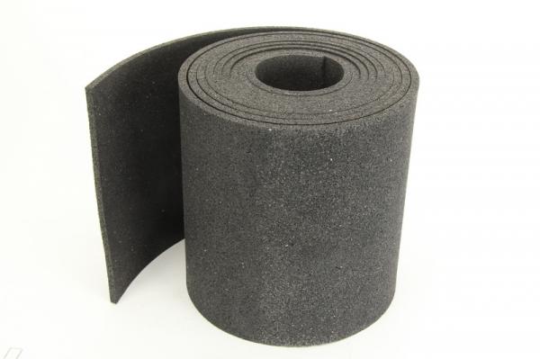 Covoras cauciuc anti alunecare (5m rola) 5mx25cmx8mm [0]