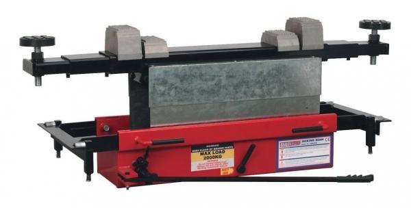 Cric de canal, hidraulic actionat manual 2T, Sealey 0