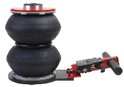 cric pneumatic 2 tone perna aer cu ridicare inalta 1