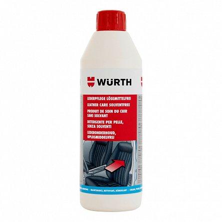 Curatitor piele 500 ml Wurth 0