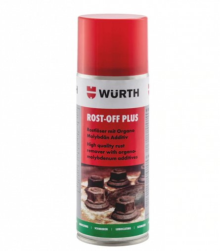 Degripant/deruginol  400 ml Wurth 0