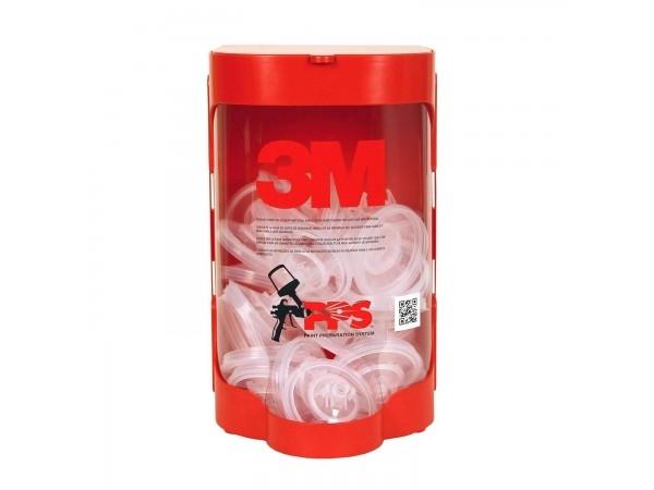 Dispenser perete capace PPS 3M [0]