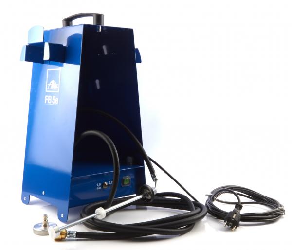 Dispozitiv electric inlocuire lichid frana potrivit bidon 5 litri 1