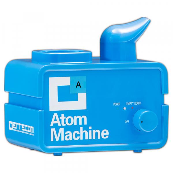 Dispozitiv ultrasonic igienizare sistem clima interior habitablu auto ERRECOM ATOM 0