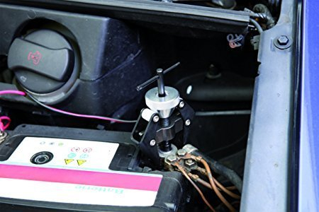 Extractor stergatoare/borne baterie/rulmenti alternator, Force 3