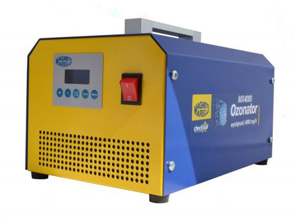 Generator ozon igienizare sistem habitaclu auto Magneti Marelli 4g/ h [0]