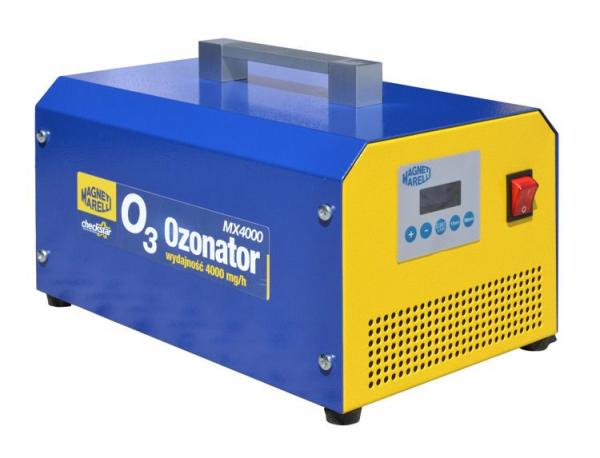 Generator ozon igienizare sistem habitaclu auto Magneti Marelli 4g/ h [2]