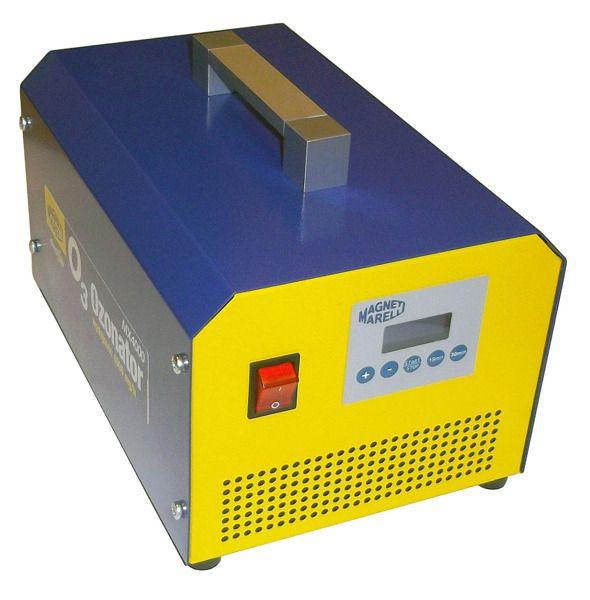 Generator ozon igienizare sistem habitaclu auto Magneti Marelli 4g/ h [1]