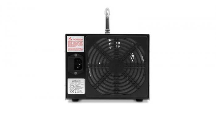 Generator ozone LKQ 4 gr / h [1]