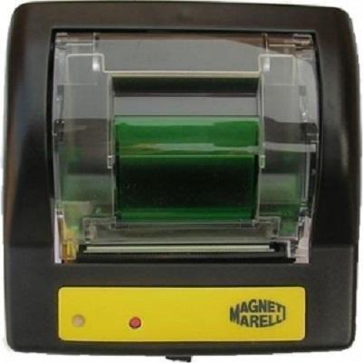 imprimanta aparat clima  EVOLUTION Plus/HD sistem climatizare aer conditionat Magneti Marelli 0