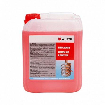 Lichid anticalcar 5 l Wurth [0]