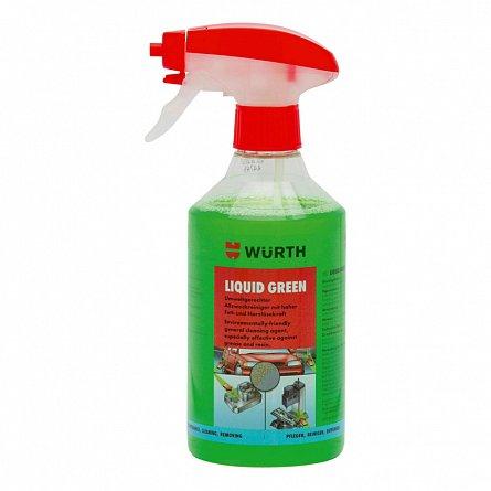 Lichid GREEN Wurth [0]