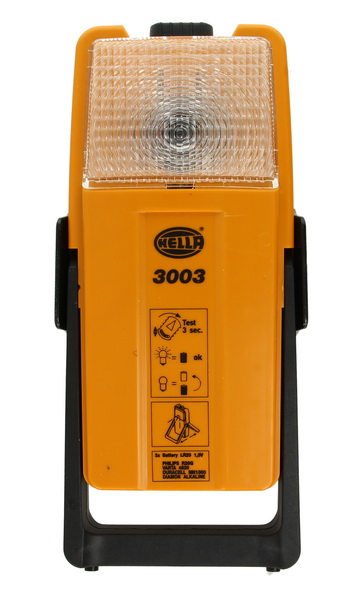Lumina avertizare avarie HELLA model 3003  0