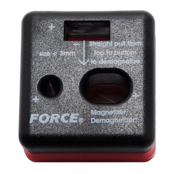 Magnetizator  Demagnetizator, Force 0