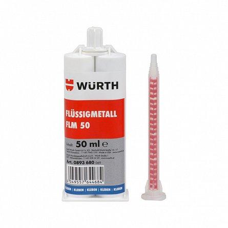 Metal lichid FLM 50, 50 ml Wurth [0]
