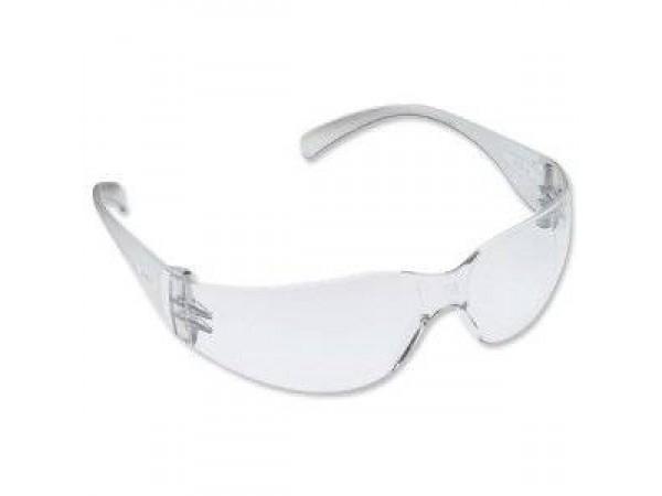 Ochelari protectie tinichigerie clari, SECURE FIT 3M [0]