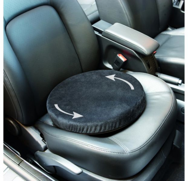Perna rotativa scaun auto (poliester, 39x8) [1]