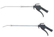 Pistol de suflat extensibil 7-12inch rotativ presiune lucru 5,5 - 8,5 bar 0