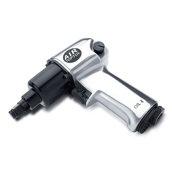 Pistol pneumatic 1/2 10000rpm. 271 Nm 0