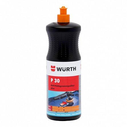 Polis Plus Antiholograma 1 kg P30  Wurth 0