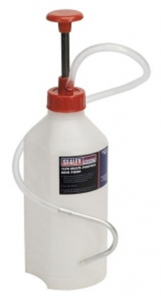Pompa mana ulei, transmisie, lichid frana 1L locuri greu accesibile [0]