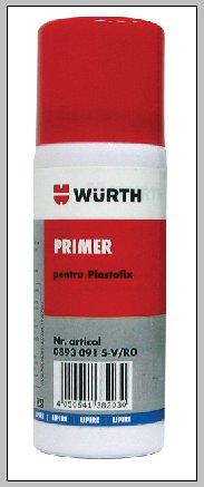 Primer  PLASTOFIX 50 ml Wurth 0