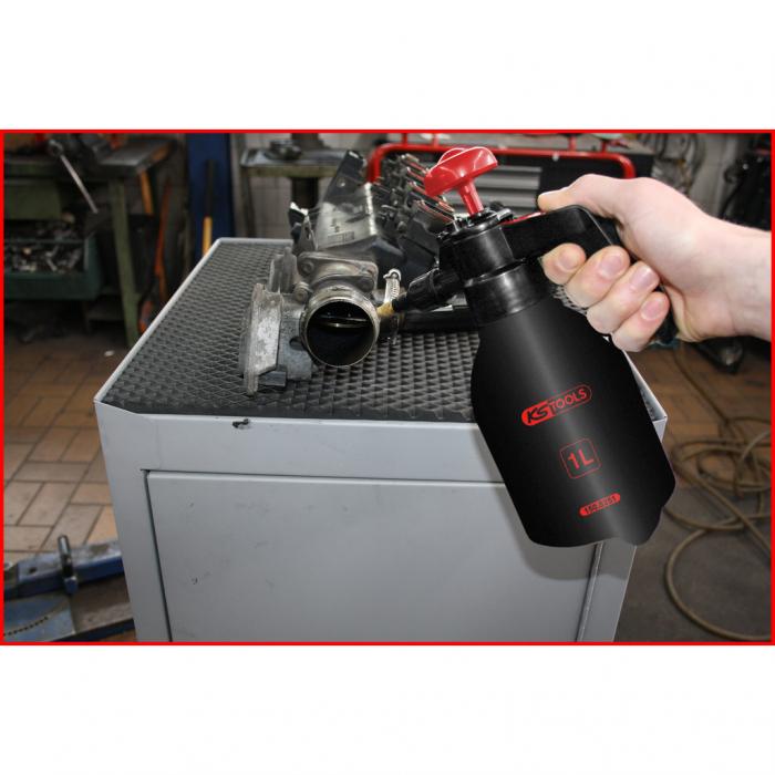 Pulverizator cu pompa de presiune 1 l [6]
