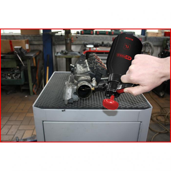 Pulverizator cu pompa de presiune 1 l [5]