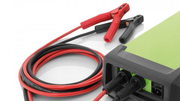 Redresor auto Bosch Bat 690 12/24 Volti 90 Amperi 1