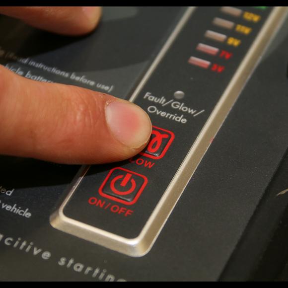 Booster ElectroStart 800 1