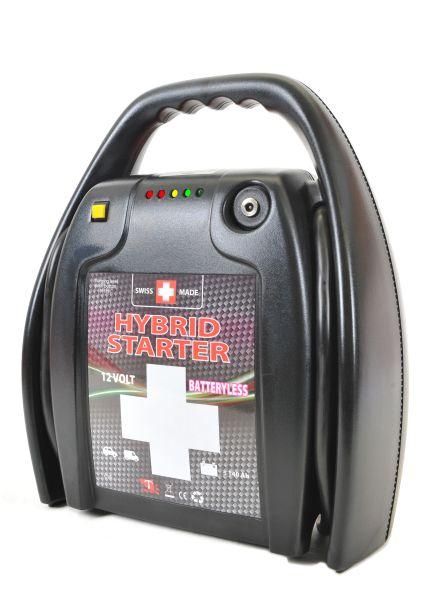 Robot de pornire Booster C10-1800 12V 1400A 1