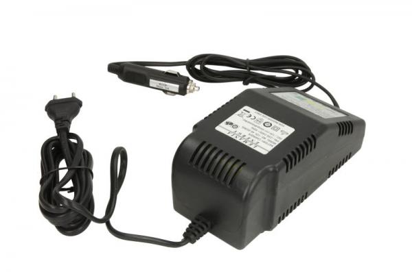 Robot de pornire Booster P7-1224V 12/24V 2500/5000A 150cm 4