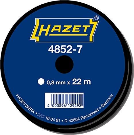Sarma taiere demontare parbriz 22 m 0.8 mm 0