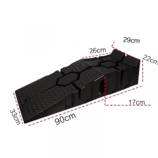 Set Rampa auto 3 tone 999x296x220mm 8.5 kg plastic [5]