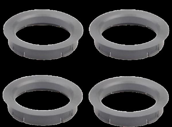 Set 4 inele centrare 64,0 / 54,1 Toyota Mitsubishi Suzuki Honda Kia Hyundai [0]