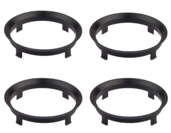 Set 4 inele centrare 70,1 / 67,1 Citroen Hyundai Kia Mazda Mitsubishi Opel Volvo [0]