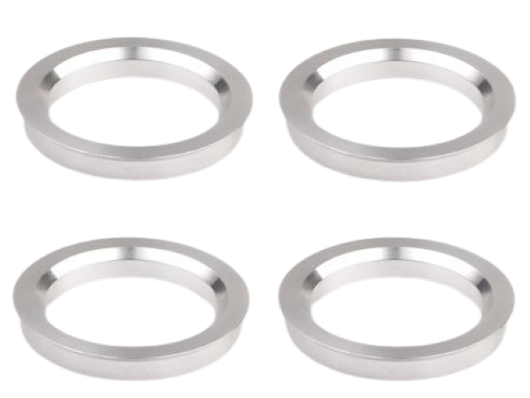 Set 4 inele centrare 72,6 / 56,6 Opel Chevrolet [0]