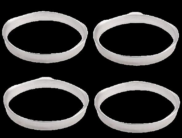 Set 4 inele centrare 74,1 / 72,6 BMW [0]